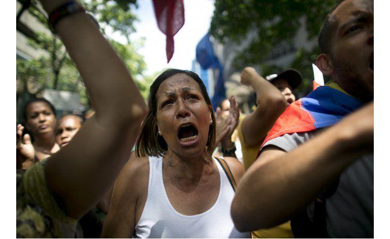 Muerte de niño en Venezuela refleja crisis del sector salud