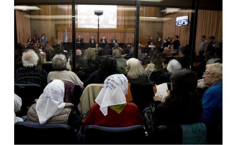 Argentina: Dictan sentencia en juicio por Plan Cóndor