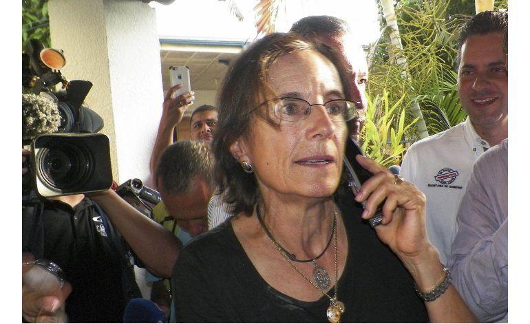 Guerrilla ELN libera a tres periodistas secuestrados