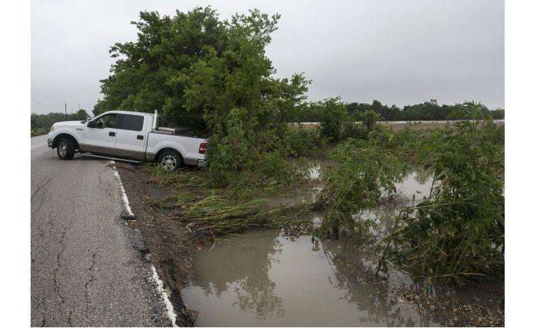 Al menos una persona muerta por inundación en Texas