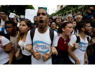 expresidentes se reunen por separado con lideres venezolanos