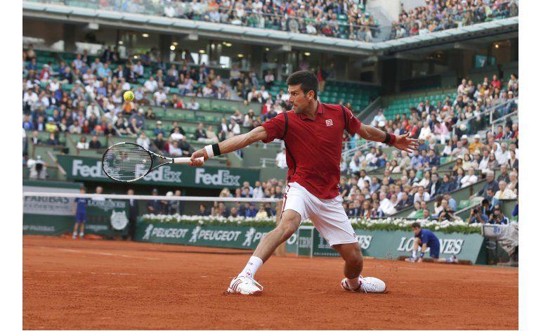 Djokovic planea jugar en los Olímpicos por el momento