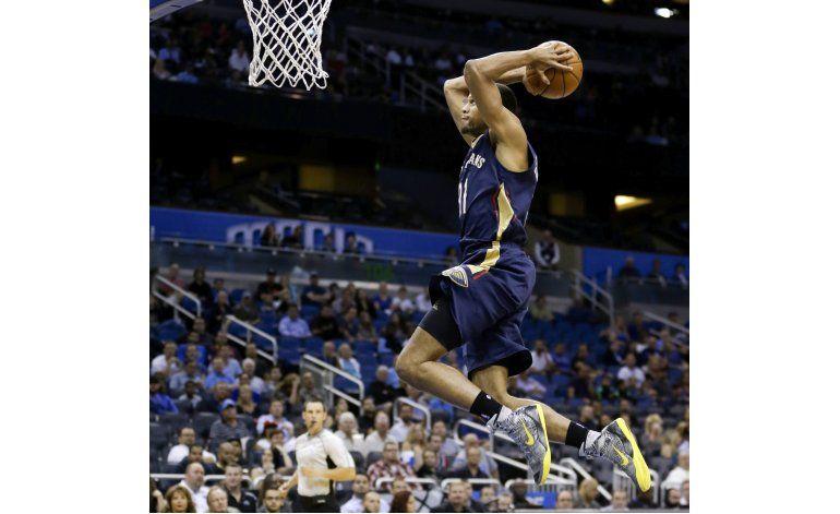 Asesinan a Bryce Dejean-Jones, de los Pelicans, en Dallas