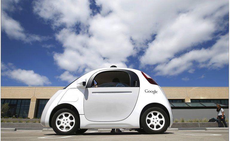 Buscan en Michigan ampliar ley de coches autónomos