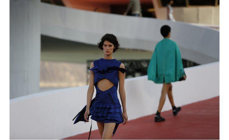 Brasil recibe desfile de modas de Vuitton
