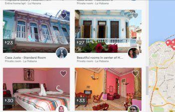 Airbnb crece en Cuba: Vea los 5 más lujosos alojamientos de La Habana