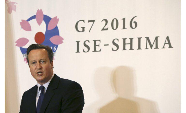 División de conservadores británicos por migración se agrava