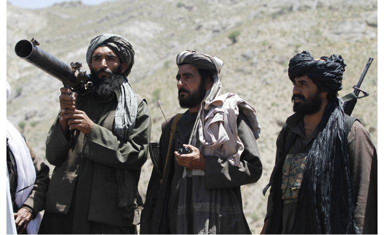 Escisión talibán expresa su apoyo al diálogo de paz