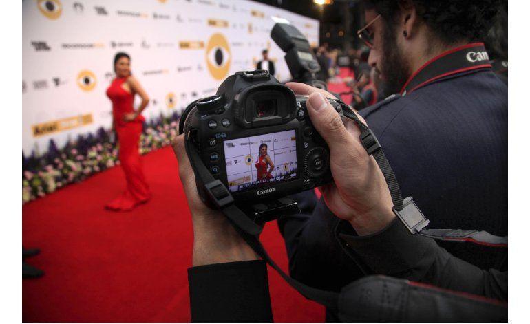 Las elegidas triunfa en Premios Ariel del cine mexicano