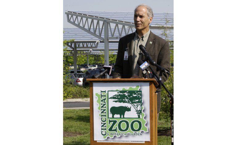 Sacrifican a gorila en zoo de Ohio para proteger a un niño