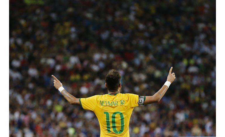 Brasil, sin Neymar y con muchas interrogantes