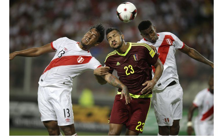 Venezuela aspira dar la sorpresa en Copa Centenario