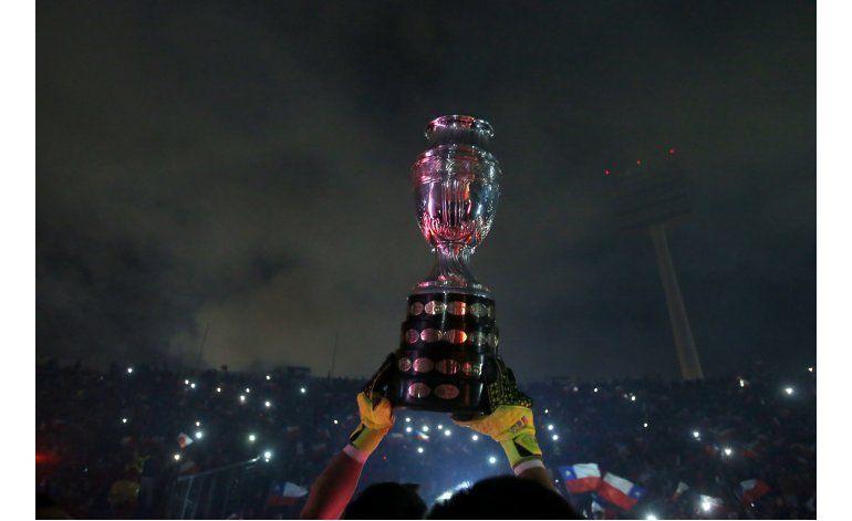 Centenario: Chile busca su segundo título en 2 años