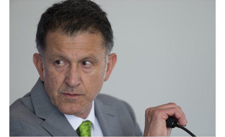 México quiere recuperar el protagonismo continental