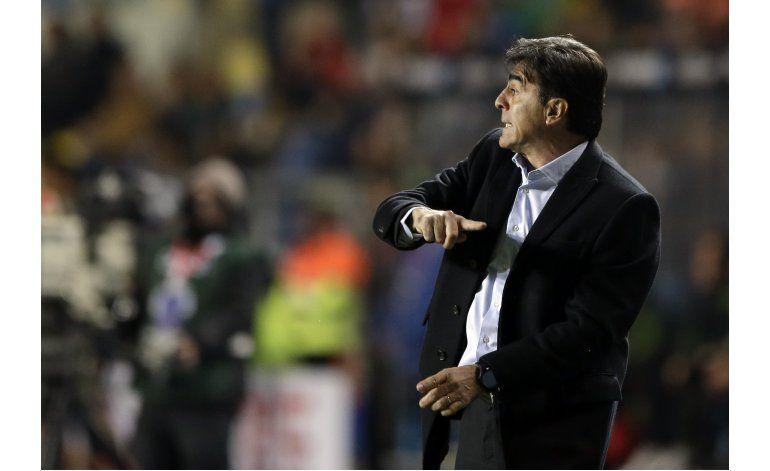 Ecuador cuenta con los Valencia para romper historia