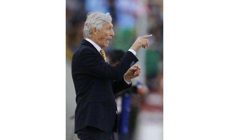 Objetivo de Colombia, ganar la Copa Centenario
