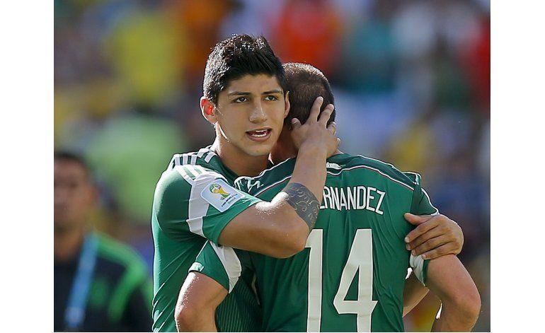 Secuestran a futbolista Alan Pulido en norte de México