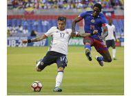 colombia vence 3-1 a haiti antes de su debut contra ee.uu.