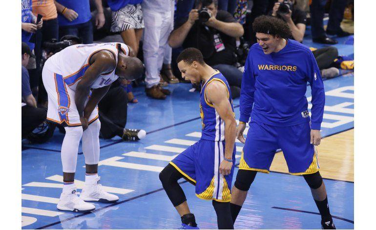 Warriors está consciente que el séptimo juego no será fácil