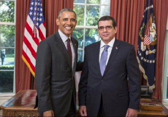 Embajador cubano en EEUU asegura que reciben una avalancha de solicitudes de visa