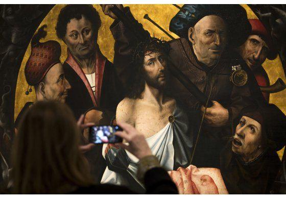 Museo del Prado inaugura gran exhibición de El Bosco
