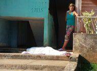 mujer fallece al caer de un edificio en la habana