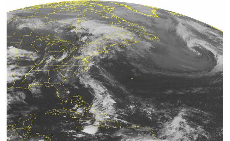Bonnie se disipa tras dejar fuertes lluvias en EEUU