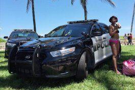 varios detenidos en medio de investigacion sobre tiroteo en miami beach