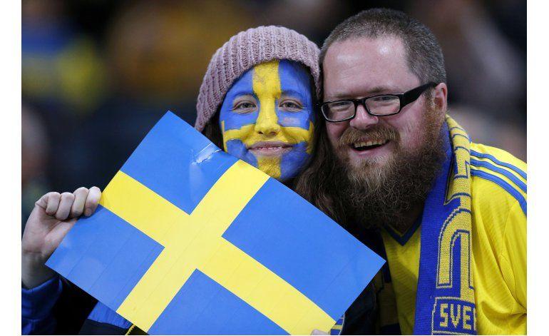 Por primera vez, Suecia tiene más hombres que mujeres