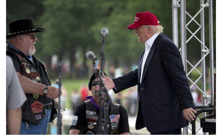 Desconcierta a Stephen Hawking la popularidad de Trump