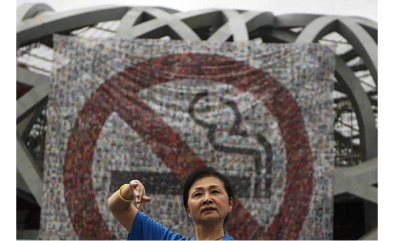La OMS pide un empaquetado neutral para el tabaco