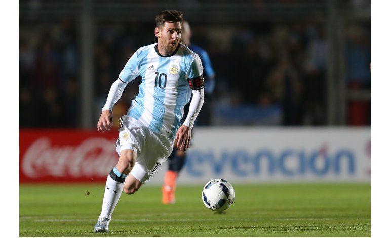 Comienza juicio de Messi por fraude fiscal