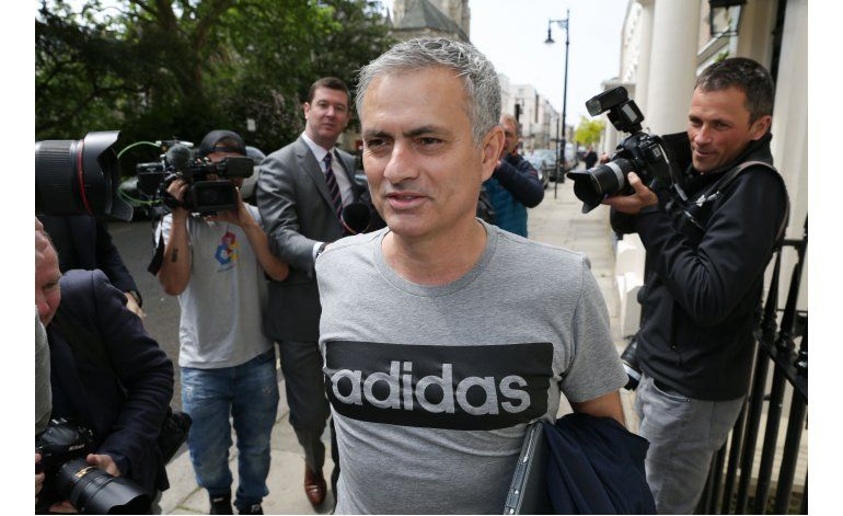 Mourinho: No me preocupa Guardiola
