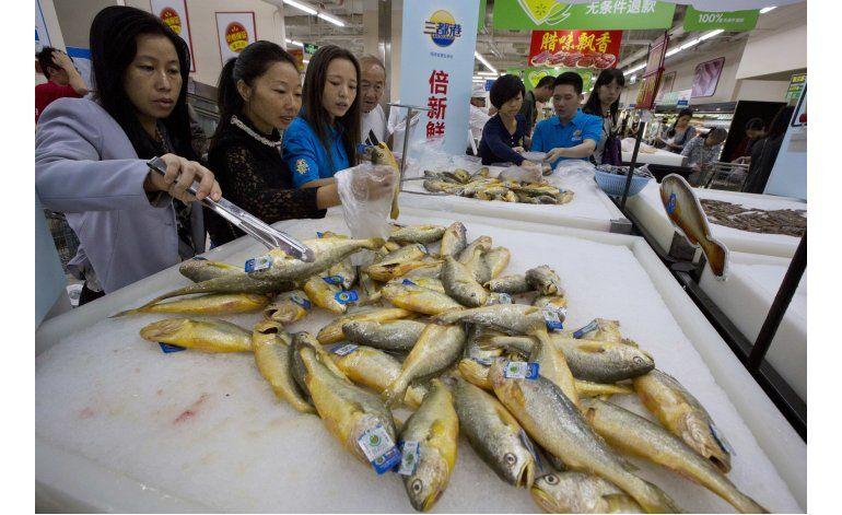 Wal-Mart a la conquista del codiciado mercado chino