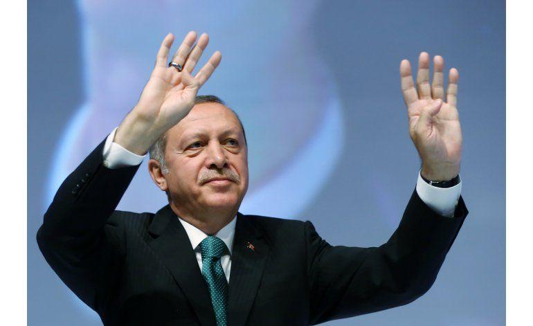 Preocupa a Turquía postura alemana ante muerte de armenios