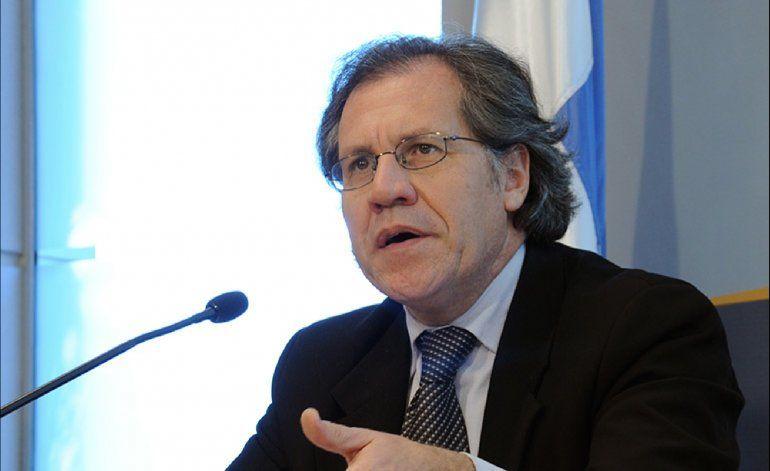 OEA activa la Carta Democrática a Venezuela