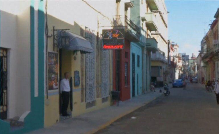Publicidad capitalista gana terreno en Cuba