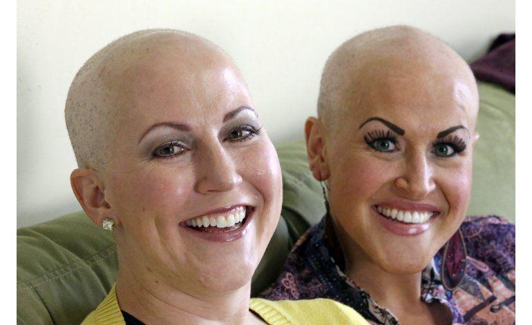 EEUU: Diagnostican cáncer de mama a dos hermanas