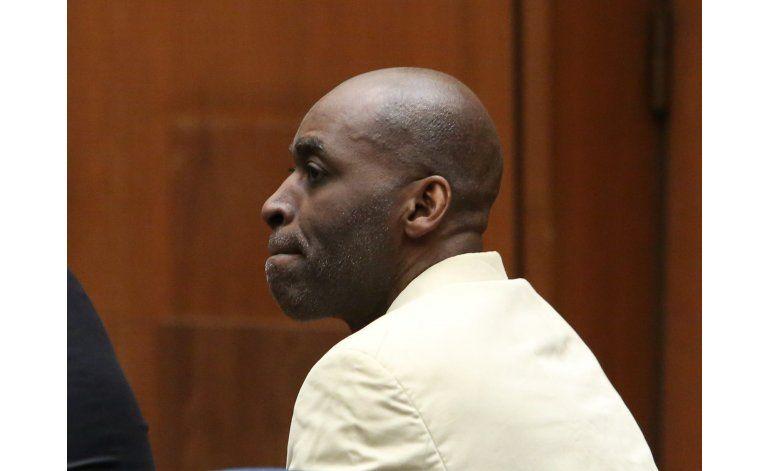 Actor de Shield es sentenciado por muerte de su esposa