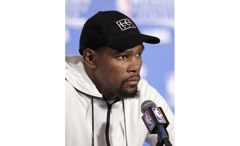 ¿Se quedará Kevin Durant en Oklahoma City?