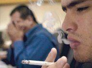 36 cubanos mueren cada dia por tabaquismo