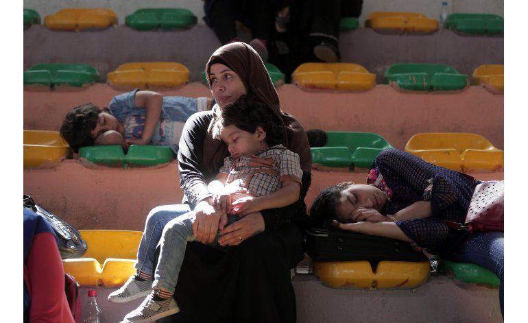 Egipto reabre temporalmente cruce a Gaza, dice Hamas