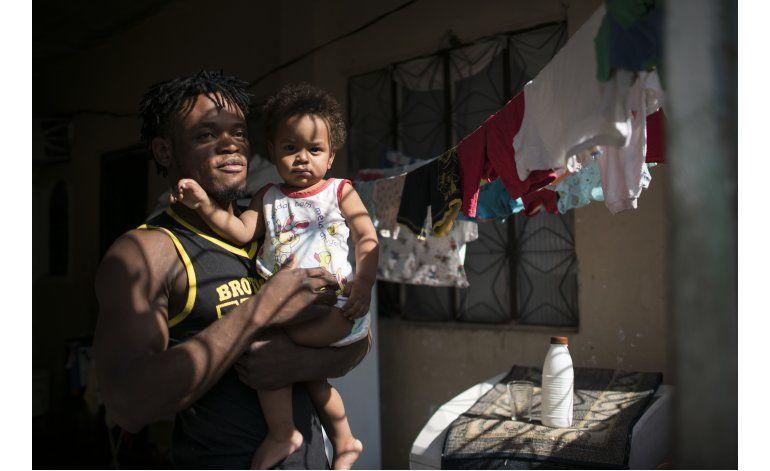 Yudocas refugiados sueñan con entrar a nuevo equipo olímpico