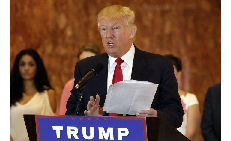 Empeoran las tensiones entre Donald Trump y la prensa