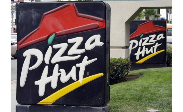 Pizza Hut eliminará más ingredientes artificiales de su menú