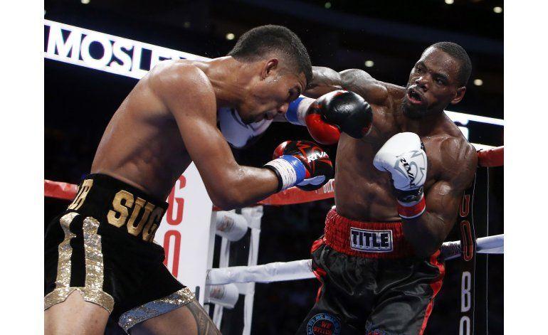 Boxeadores profesionales podrán competir en Olímpicos