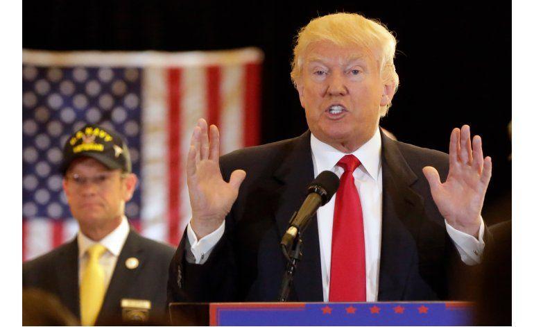 Torneo de PGA se va de campo de Trump hacia México