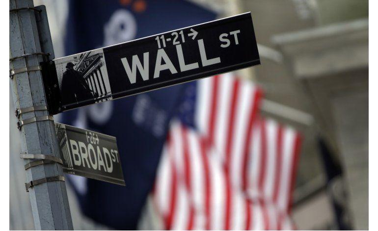 Wall Street cierra con ligeras ganancias