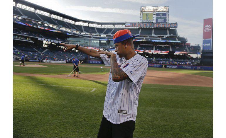 ¿Béisbol? Mejor que Neymar se dedique al fútbol