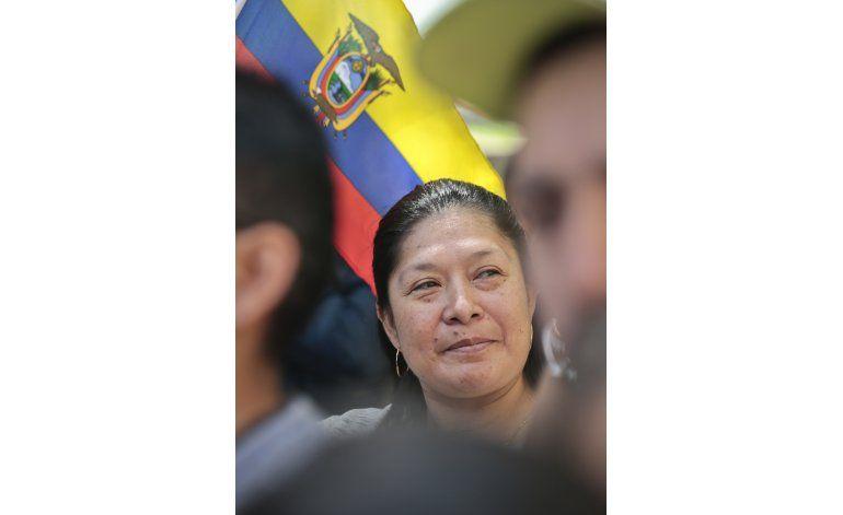 Ecuatorianos se unen para pedir TPS en EEUU